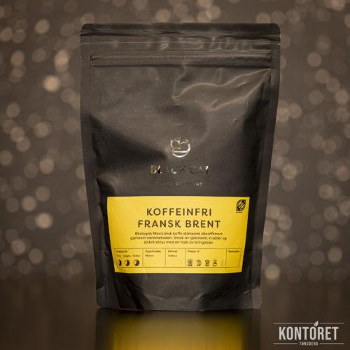 Koffeinfri